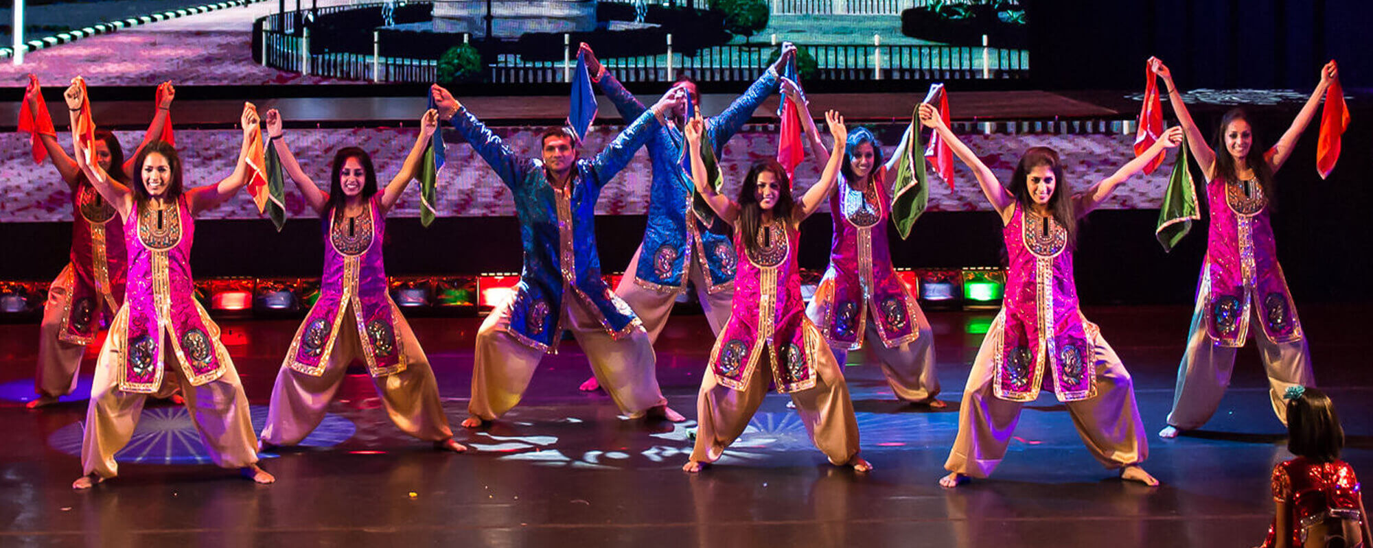Where to Learn Bollywood Dancing in the Bay Area, Ca?