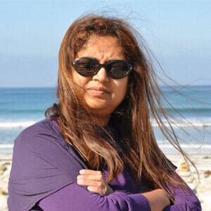 Kanchana Srivastava