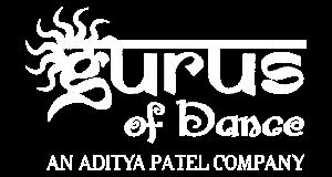 Gurus Of Dance Logo