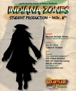 Indiana Zones