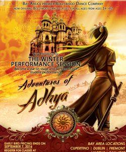 Adventures of Adhya