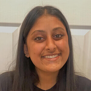 Shreya Madhireddy